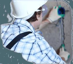 Монтаж электрики в Батайске